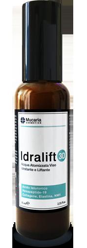 Idralift-3D